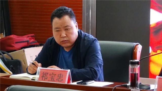 """【鼎立信】陇西县法院召开""""执行攻坚月""""专项行动启动会"""