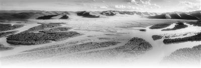 甘肃省启动黄河流域甘肃段生态环境保护联合专项行动