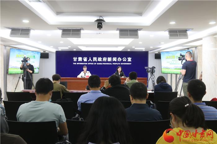 《2019年甘肃省生态环境状况公报》正式发布:环境质量持续改善