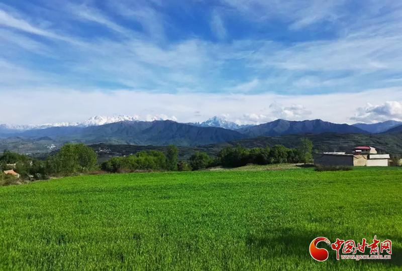 临夏县:发展乡村旅游 助推脱贫攻坚