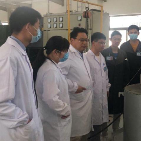 兰州理工大学重点实验室纳米材料与技术团队获重大突破