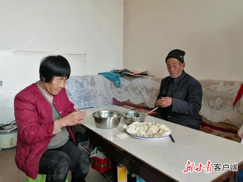 住房有保障 生活有希望 甘肃省近175万户农户住上安全房