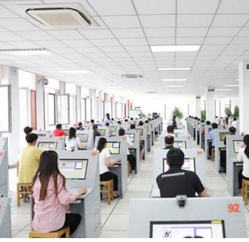 6月20日兰州驾考增加科一考试千人专场