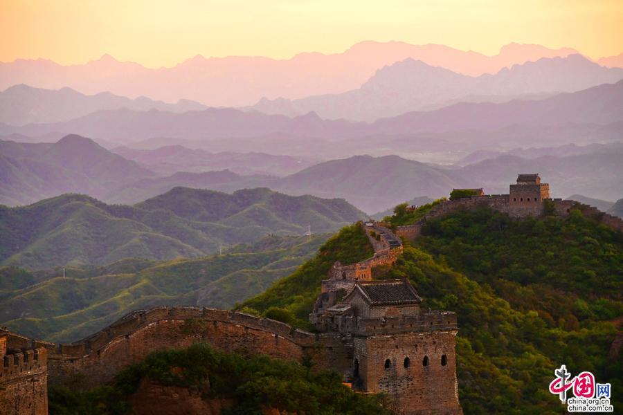 金山岭长城:世界文化遗产遇上非物质文化遗产