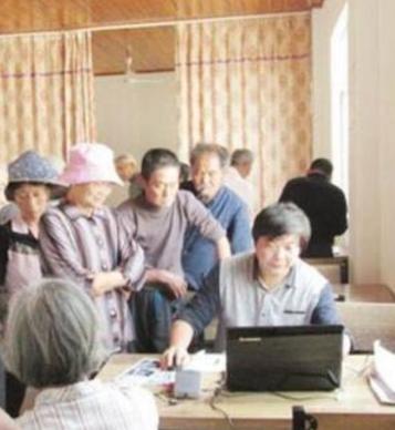 《甘肃省养老服务条例》7月1日起正式施行
