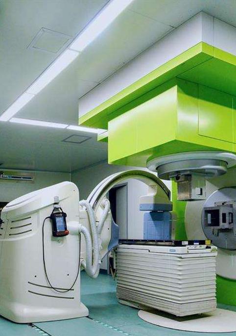 碳离子治疗系统在甘进入临床应用 被誉为大科学装置回报社会的典范