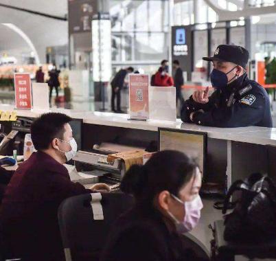 兰铁局:进出北京地区列车可免费退票