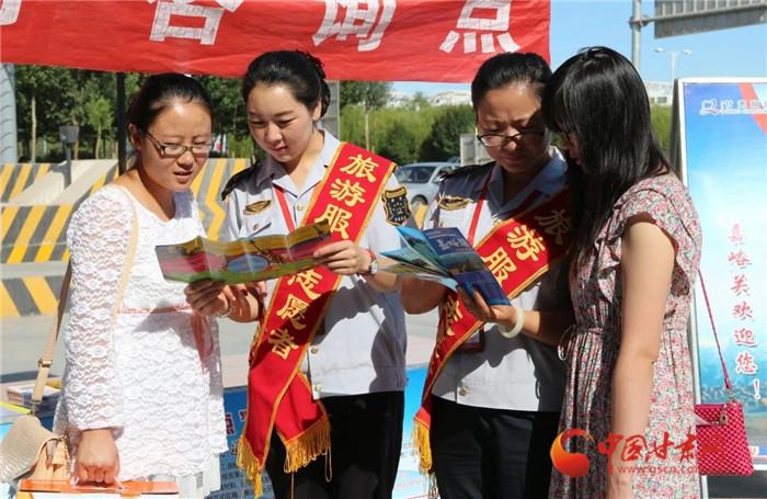 端午假期甘肃省道路运输发送旅客135.6万人次