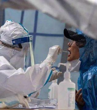 甘肃省公布第五批新冠病毒核酸检测医疗卫生机构
