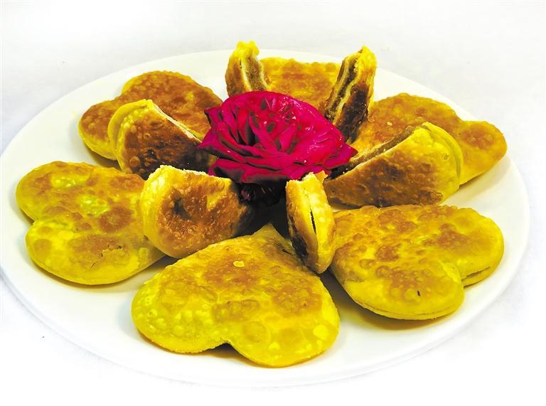 甘肃美食丨折桥湾面食 风味小吃 藏着意外惊喜