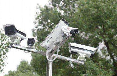 7月4日零时起兰州市将新启用25处电子警察