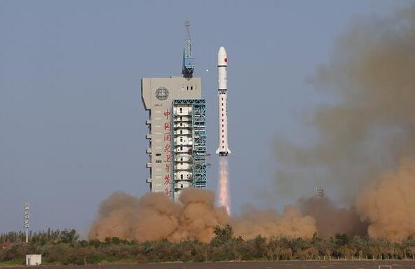 我国成功发射试验六号02星