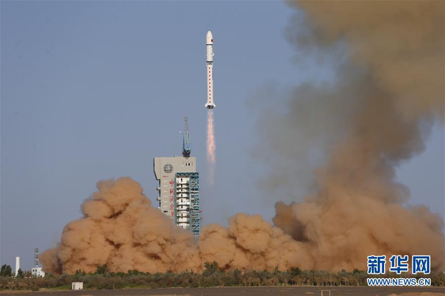 (科技)(3)我国成功发射试验六号02星