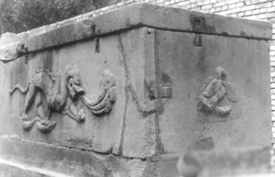 兰州榆中一座古墓,揭开大唐攻灭高昌国的一段往事