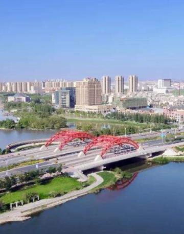 甘肃省出台《意见》20条措施助力兰州新区腾飞