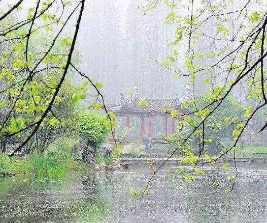 兰州:未来三天雨水继续凉爽依旧