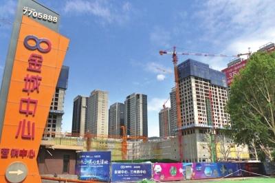 构建都市经济圈 加快城市综合商业体建设 兰州市商贸服务业持续向好亮点多