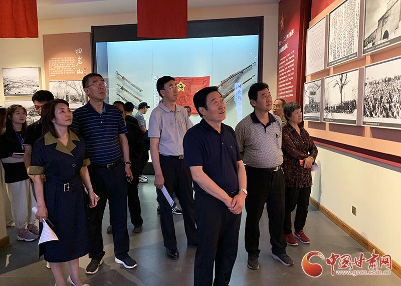 榜罗镇会议:为中国革命实现新的伟大转折奠定基础(图)