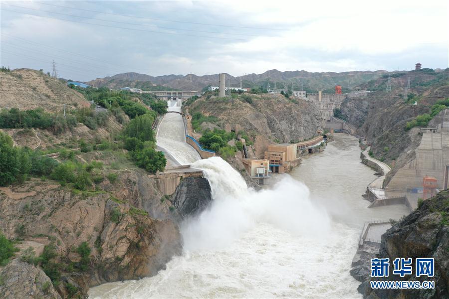 (环境)(1)刘家峡水库加大泄洪流量