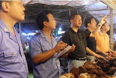 甘肃省20批次食品抽检不合格