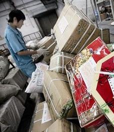 今年6月甘肃省快递业务量同比增长46.90%