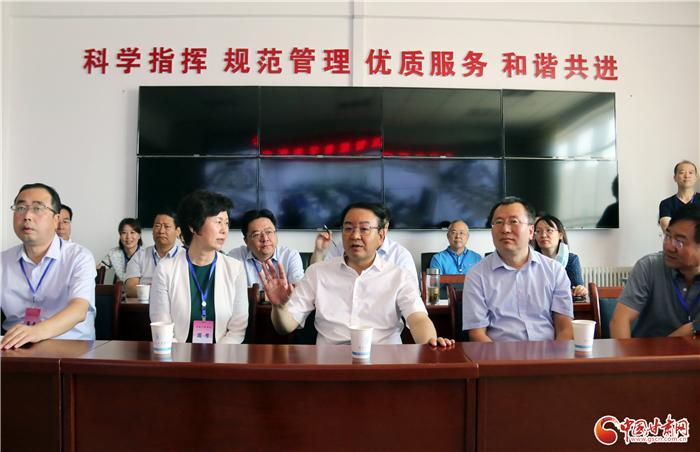 甘肃省举行2020年基层服务项目选拔考试(图)