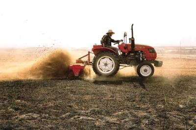 兰州市榆中县龚家屲村特色农作物销往各地供不应求