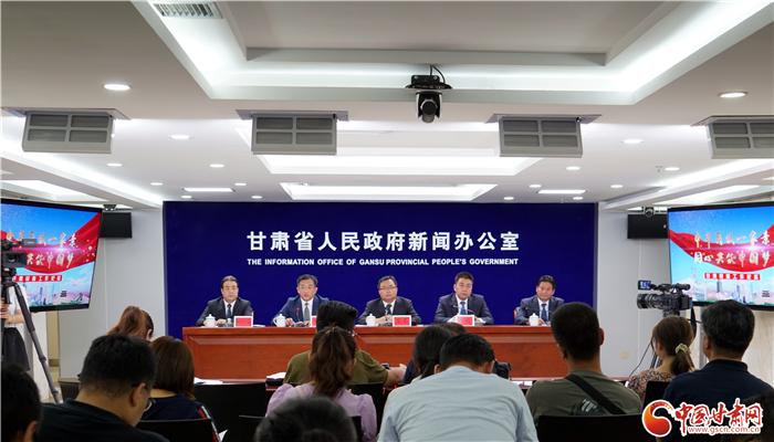 甘肃省民族团结进步事业成绩显著(图)
