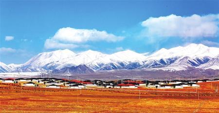 民族团结之花处处开 社会进步之果挂枝头 ——天祝藏族自治县推进民族团结进步工作综述