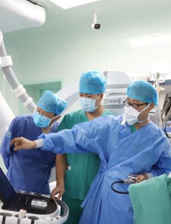 甘肃省三家医院进入全国手术量百强榜