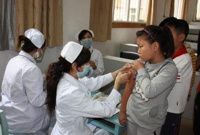 甘肃省人均基本公共卫生服务经费补助标准提高5元