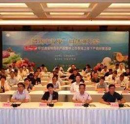 2020年甘肃省特色农产品线上线下产销对接活动举办签约项目28个金额达9.6亿元