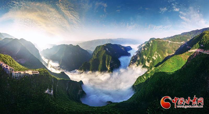 重庆巫山县:探索旅游助推脱贫攻坚新模式