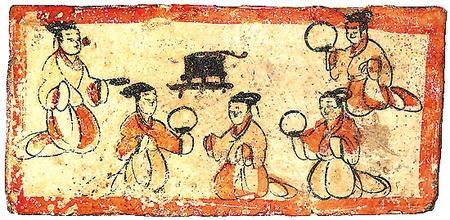 【溯源甘肃】秦汉时期甘肃的艺术成就