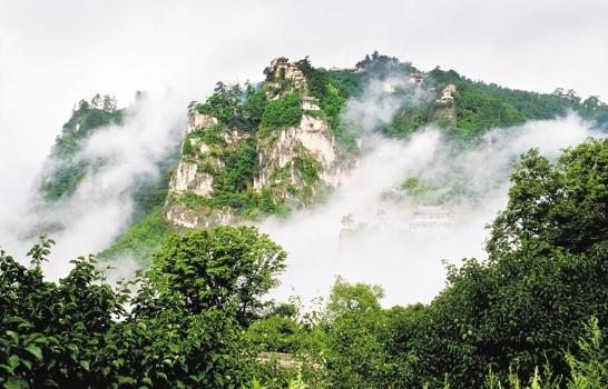 平凉崆峒文化旅游节邀你来品