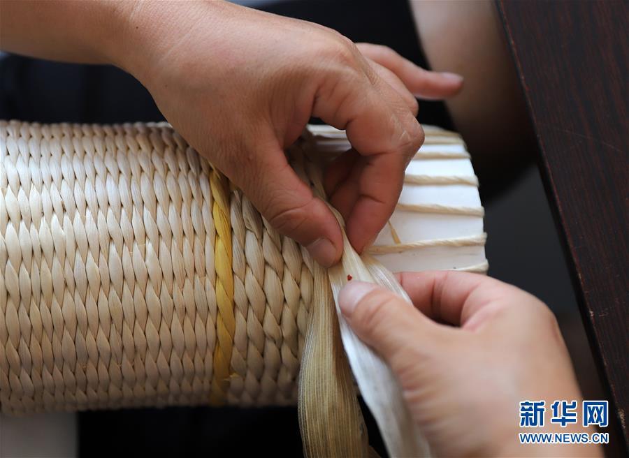 (经济)(2)吉林洮南:特色产业扶贫助民增收