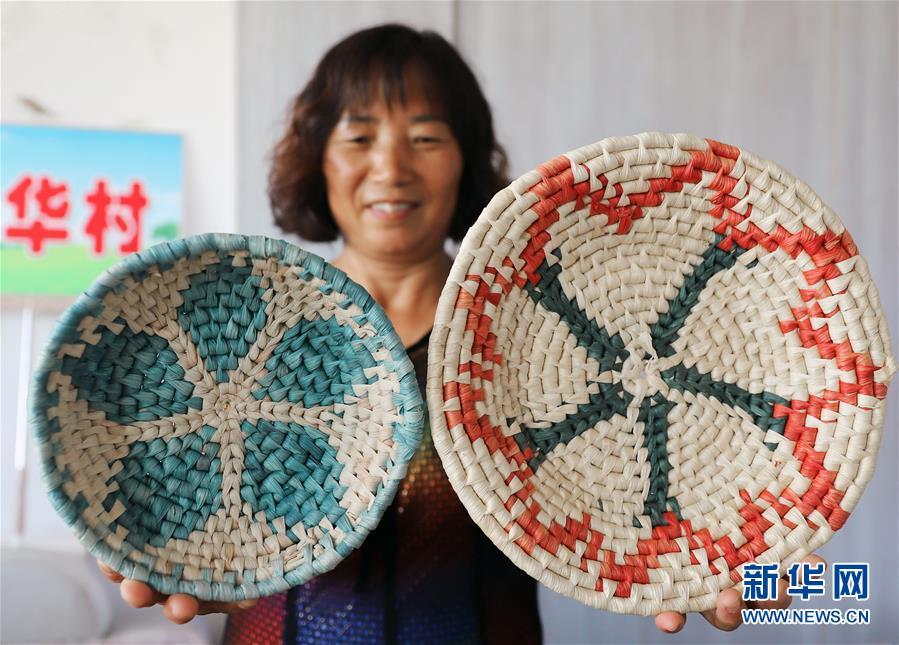 (经济)(3)吉林洮南:特色产业扶贫助民增收