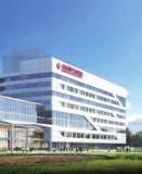 兰州市口腔医院异地新建项目开工