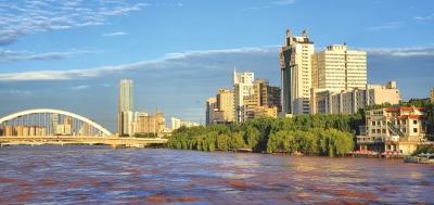护好黄河水 保卫兰州蓝 再造金城绿——兰州市加强黄河流域生态保护、推进高质量发展综述