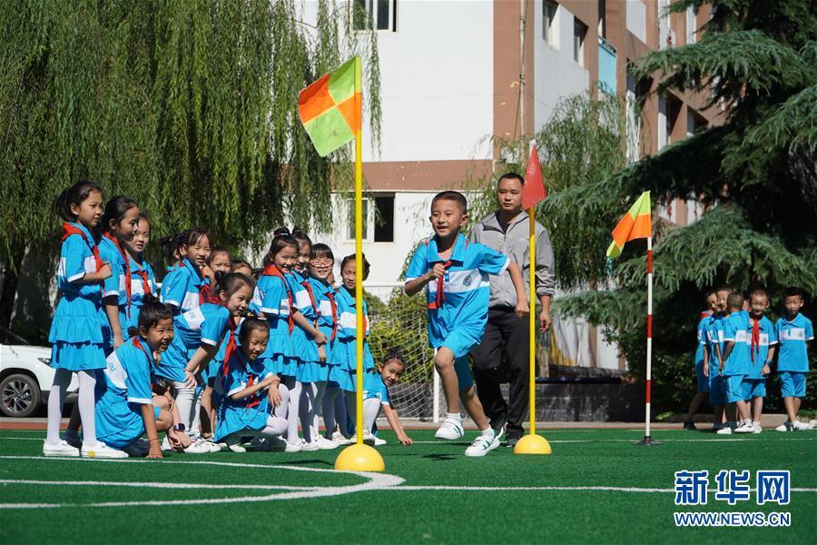 (防汛抗洪)(7)甘肃陇南:我们开学了