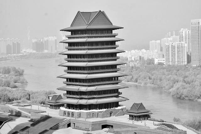 甘肃文化丨兰州七里河是怎样的一