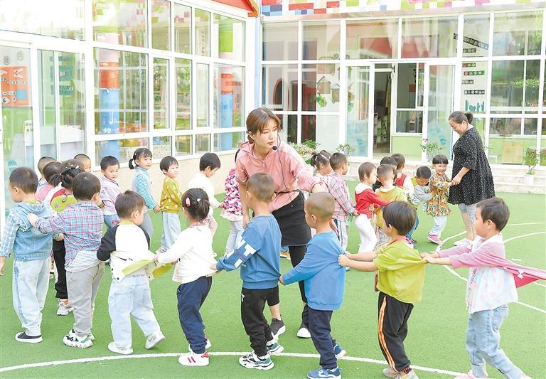 临夏州:开学第一天