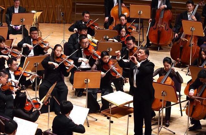 上海交响乐团2020-2021音乐季开幕