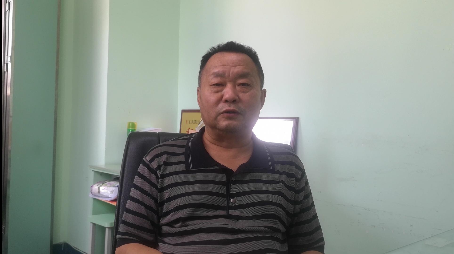 甘肃省人民医院王贤东:平凡的坚守 别样的担当