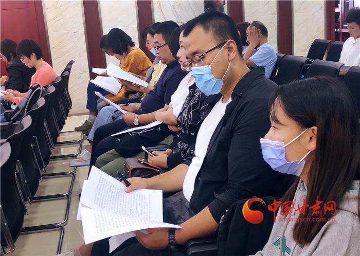 甘肃省检察院公布扫黑除恶典型案例 涉黑团伙10个月获利28亿余元致48万人上当