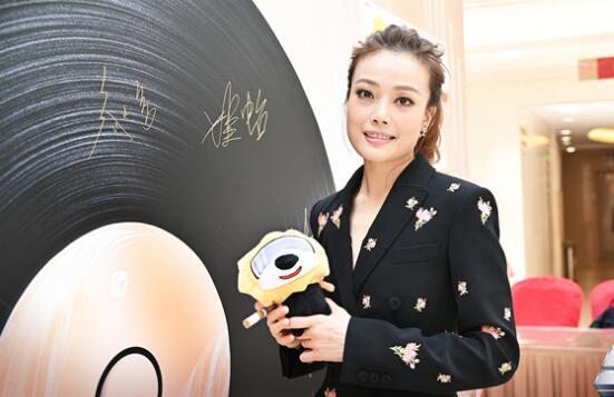 《中国歌曲TOP排行榜》新闻发布会举行