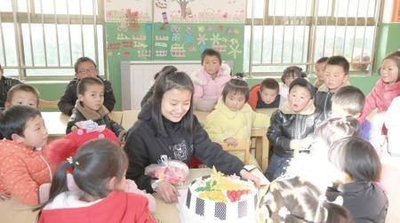 教育兴 陇南兴——陇南市教育工作发展综述
