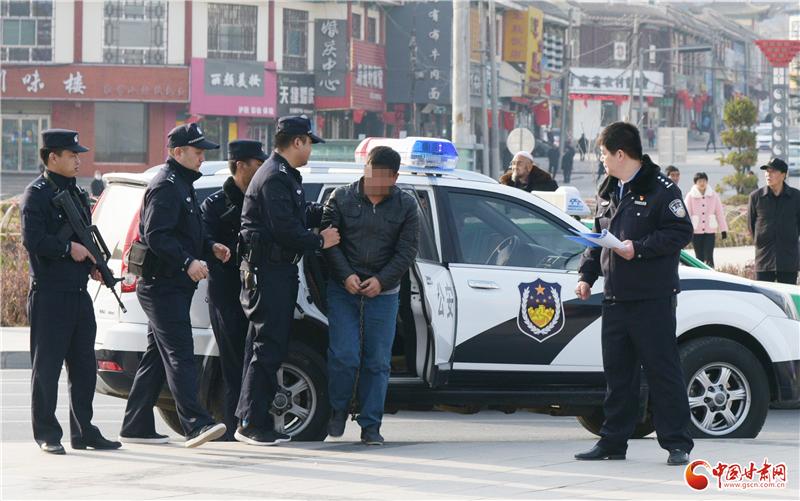 为争15元行凶  13年后嫌疑人终落法网