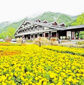 【旅游】第二批公布甘肃再添20个国字号美丽乡村