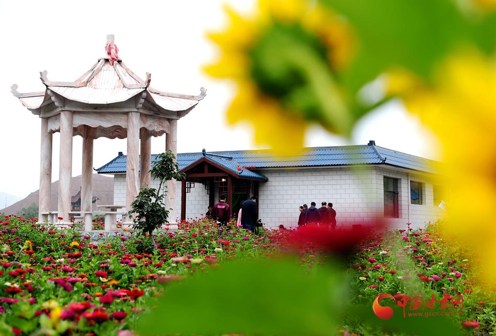 甘肃乡村游:一首美好相遇幸福的歌